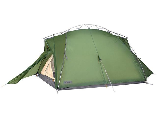 VAUDE Mark UL 3P Teltta, green